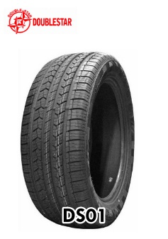 Vasaras riepas DOUBLE STAR DS01 235/60R18